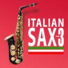 IS3 Cover Italian sax Volume 3