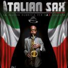 Italian Sax volume 1 album cover