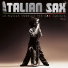 IS2 Cover Italian sax Volume 2
