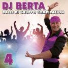Dj berta Bali di gruppo compilation volume 4