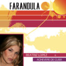 Farandula - Beatriz Lopez - Achevere de cuba - cover Album