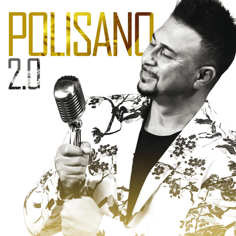 Cover Roberto Polisano 2.0