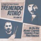 Tremendo Ritmo El timba y manuel la palma Album Cover